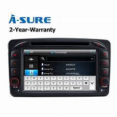 a sure car dvd radio gps navigation for mercedes c