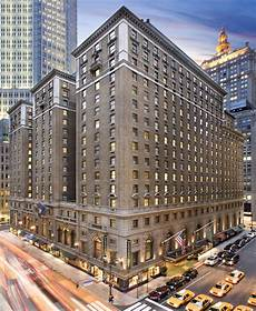 hotels new york the roosevelt hotel new york city in new york ny expedia
