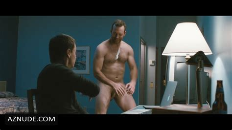Fully Nude Men