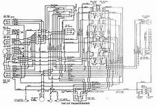 Convertible Tops Wiring Diagram Of 1961 63 Ford