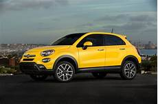 2017 Fiat 500x Reviews And Rating Motor Trend