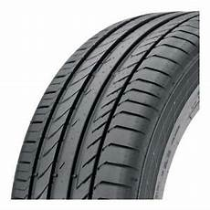 continental sportcontact 5 contiseal 235 45 r17 94w