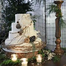 christmas wedding cake inspiration confetti co uk
