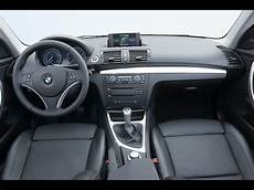 2008 Bmw 1 Series Coupe Interior 1280x960 Wallpaper