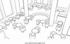 malvorlage kinder restaurant restaurant 2 gratis malvorlage in beliebt11 diverse