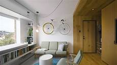 Wohnung Design Ideen - never small ep 10 35m2 tiny apartment design type