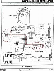 1998 ezgo wiring diagram 1998 ez go golf cart wiring diagram