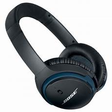 bose soundlink around ear bluetooth headphones black at