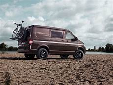 Vw T5 Offroad Cer California Mit Air Suspension Vw