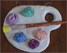 peindre pate a sel 75457 comment peindre la p 226 te 224 sel astuces de peinture