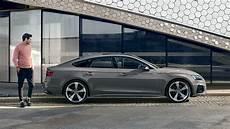 A5 Sportback Gt Gamma Audi A5 Gt Audi Italia