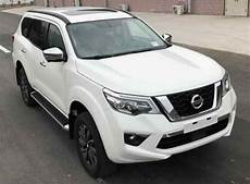 is this a 2019 nissan terra suv being tested on ph roads
