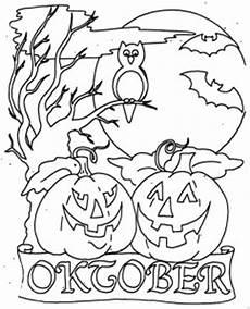 November Malvorlagen Gratis Oktober Mit Kuerbis 2 Ausmalbild Malvorlage Monatsbilder