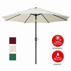9 ft rectangular patio umbrella patio ideas