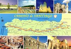 camino de santiago compostela world come to my home 2529 spain routes of santiago