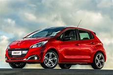 peugeot 208 gt peugeot 208 gt launched with 166 hp 1 6 liter turbo in