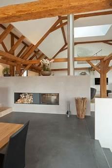 Garage Dachboden Ausbauen by Renovated Barn Architecture Barn Renovation House