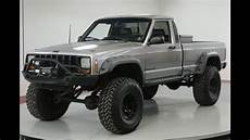 1986 jeep comanche youtube