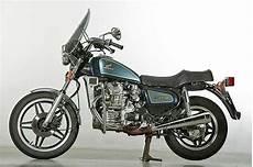 details zum custom bike honda cx 500 des h 228 ndlers bpr