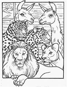 Zootiere Malvorlage Malvorlagen Zootiere