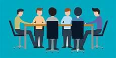 41 Gambar Kartun Orang Lagi Rapat Paling Populer