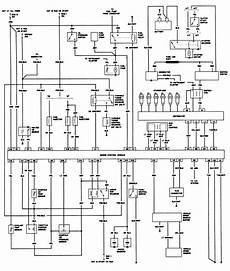 1992 Chevy 10 Pulse Generator Wiring Diagram by Repair Guides Wiring Diagrams Wiring Diagrams