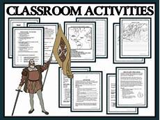 explorers and the age of discovery reading passages and classroom activities
