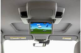 Cheapest SUVs With A DVD Player  US News & World Report