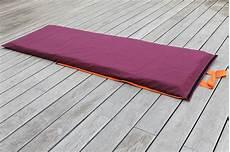 futon shiatsu tapis futon transportable en coton id 233 al shiatsu