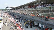 is buying formula one paddock club tickets the only way to