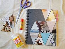 Decoration Ideas For Diary by 53 Ideas For Diy Journals Diaries Smash Books And All