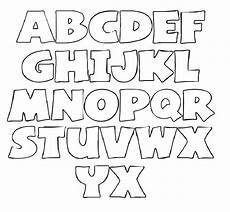 letters coloring pages part 2