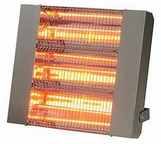 chauffage radiant infrarouge chauffage radiant infrarouge electrique sovelor irc 4500 ci chauffage radiant
