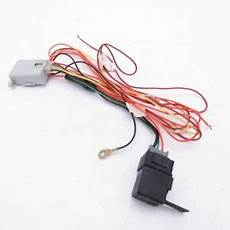 gm power antenna wiring gm chevrolet buick nos power antenna time relay wiring harness 1970 s 1980 s ebay