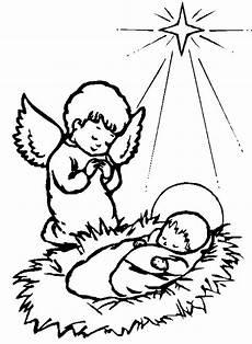 ausmalbild weihnachts engel