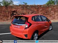 Honda Jazz Automatic Review Specs Features