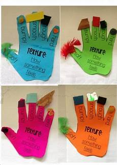 11 hands on activity ideas for early childhood special 5 senses texture hands top teacher innovative and