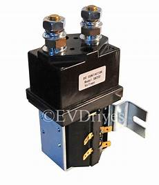 albright sw200 style contactor solenoid 48 volts heavy duty ebay