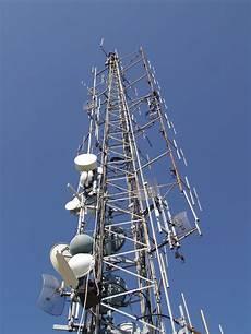 traliccio antenna cisar ancona iq6mw luglio 2012