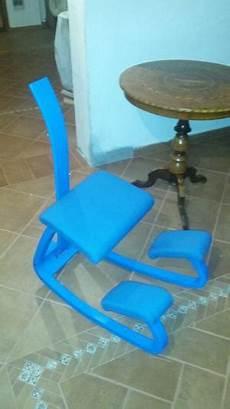 stokke usata sedia ortopedica balans stokke varier posot class