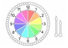 Malvorlagen Uhr Schreiben Arbeitsbl 228 Tter 220 Bungsbl 228 Tter Vorschule Kindergarten