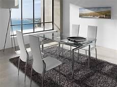 la table moderne de salle 224 manger 33 id 233 es et propositions