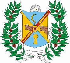 el cardenalito simbolo del estado lara escudo de armas del estado lara