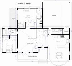 smartdraw house plans smartdraw house design software id tool box pinterest