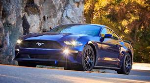 2018 Ford Mustang GT Review