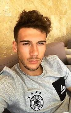 goretzka instagram vogue highlights the 15 soccer players of the 2018