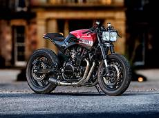 axis of gleeful a honda cbx750 cafe racer from x axis