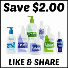 cerave coupon save 2 00 off canadian freebies coupons sweepstakes deals