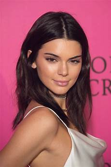 Kendall Jenner Kendall Jenner Victorias Secret Fashion Show 2016 After