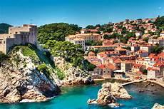 Circuit En Croatie Le Grand Tour De Croatie 8 Jours Bt